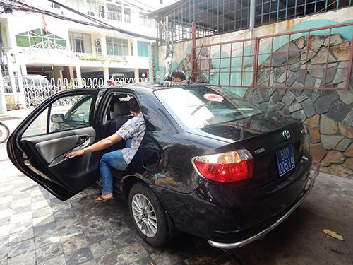 Phanh xe ôtô như thế nào cho đúng?